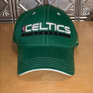 Boston Celtics Hat